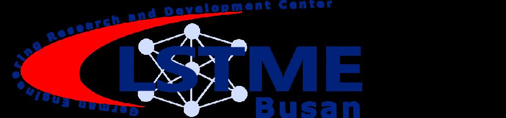 Logo des LSTME e.V.
